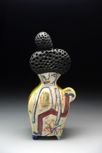 Guest Artist Pottery Workshop At Spscc Free And Open To