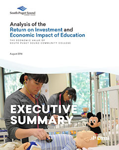 Analysis of the ROI and Economic Impact of Education