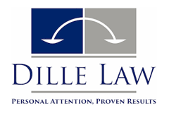 Dille Law logo