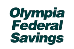 Olympia Federal Savings logo