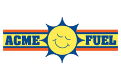Acme Fuel logo