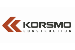 Korsmo Construction logo