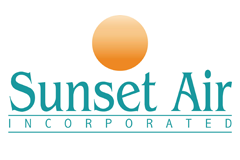 Sunset Air logo
