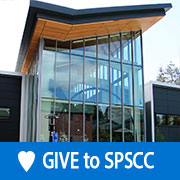 Student Success Building - Give to SPSCC