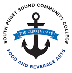 Clipper Cafe logo