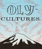 Oly~Cultures logo
