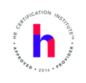 HR Certificate Institute logo