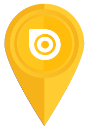 issuu icon map marker