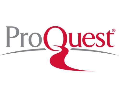 ProQuest Downtime