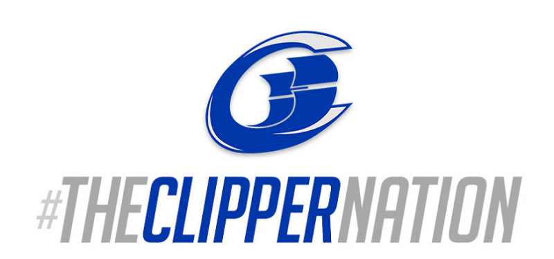 clipper nation logo