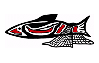 The Nisqually Tribe logo