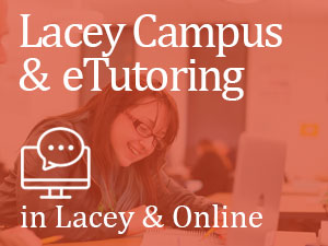 Lacey Campus & eTutoring, students in classroom
