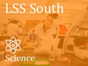 LSS South, Science, students in classroom