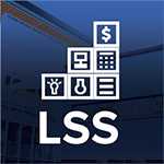 Learning Support Services logo