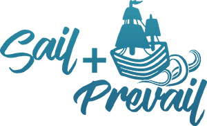sail and prevail clipper ship