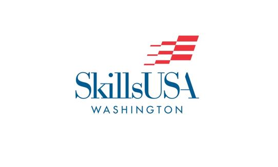 SkillsUSA Washington logo