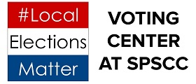 Local Elections Matter: Voting Center at SPSCC